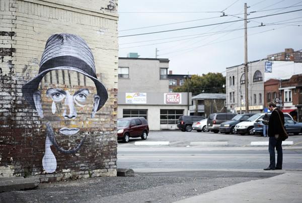 24 streetart creatif design vol9 50 street art fun et créatifs – vol 9