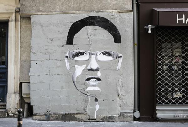 25 streetart creatif design vol9 50 street art fun et créatifs – vol 9