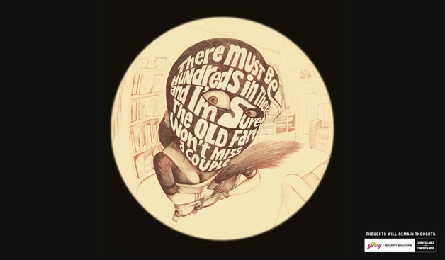 80 publicités designs et créatives de Mars 2012 28