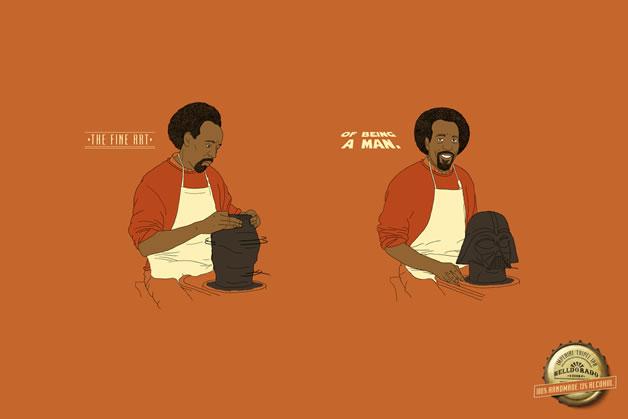 80 publicités designs et créatives de Mars 2012 33