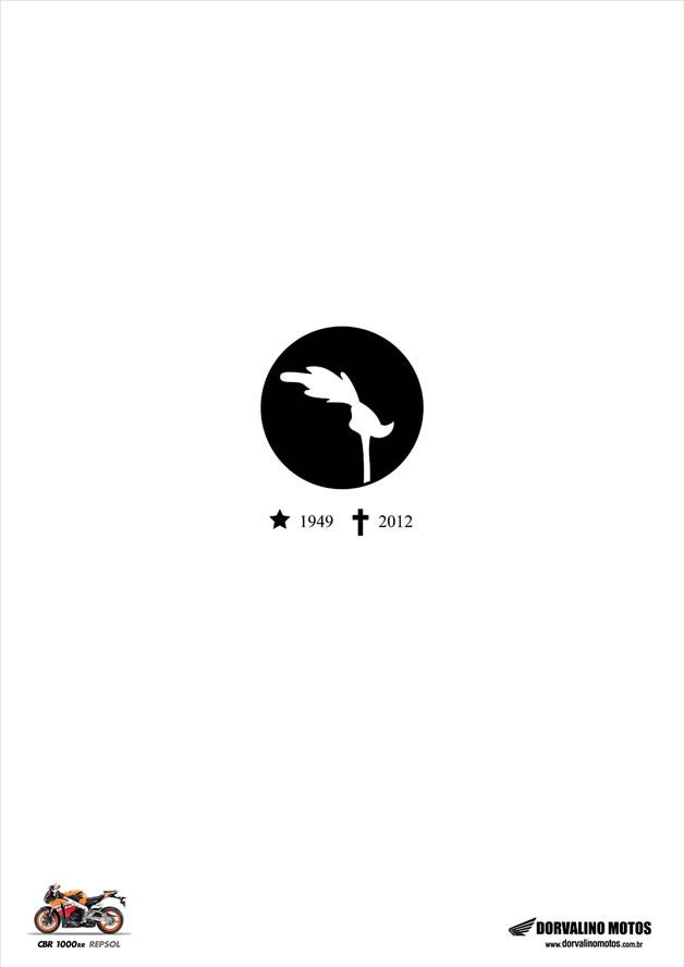 80 publicités designs et créatives de Mars 2012 34