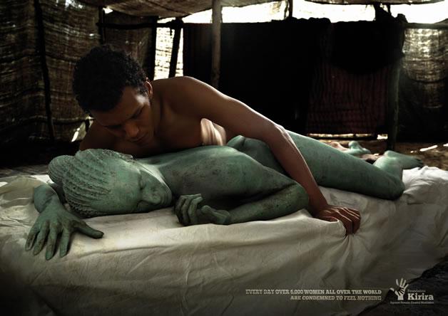 80 publicités designs et créatives de Mars 2012 35