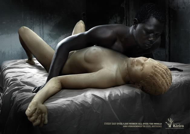 80 publicités designs et créatives de Mars 2012 36