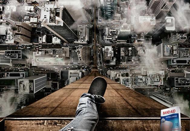 78 publicités designs et créatives de Février 2012 36