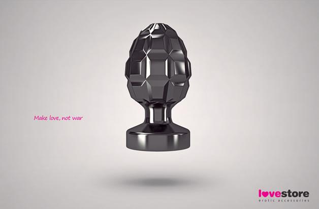 80 publicités designs et créatives de Mars 2012 40