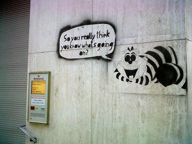 38 streetart creatif design vol9 50 street art fun et créatifs – vol 9