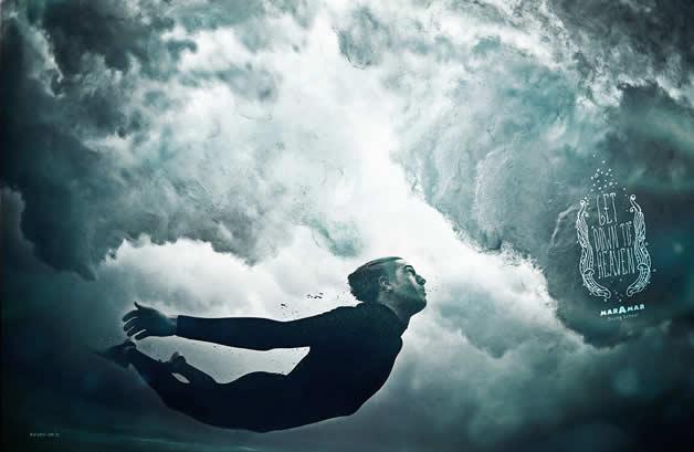 78 publicités designs et créatives de Février 2012 41