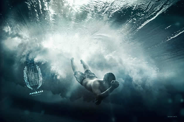 78 publicités designs et créatives de Février 2012 42