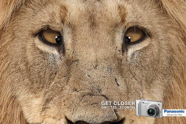 78 publicités designs et créatives de Février 2012 44