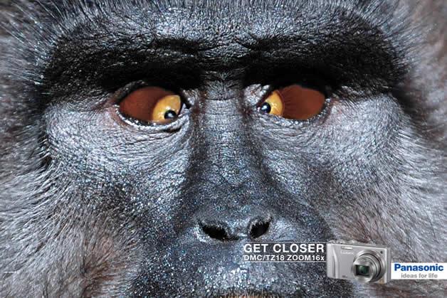 78 publicités designs et créatives de Février 2012 45