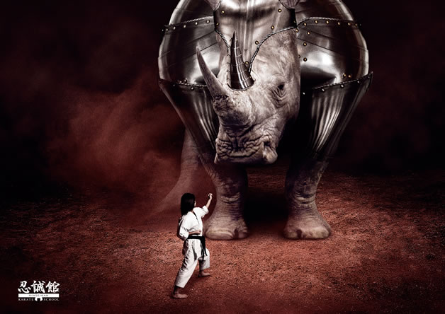 80 publicités designs et créatives de Mars 2012 46