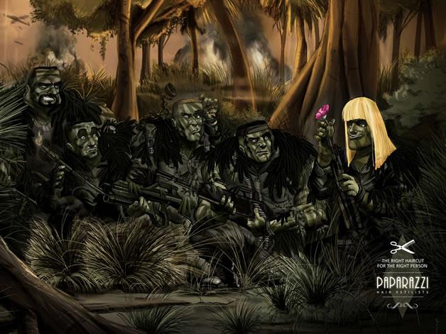 80 publicités designs et créatives de Mars 2012 48