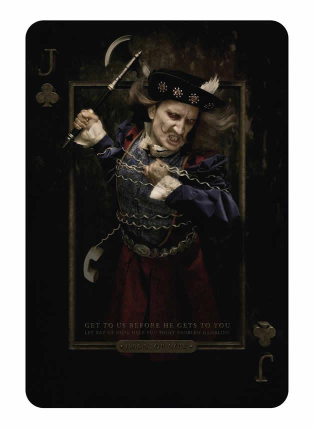 78 publicités designs et créatives de Février 2012 49