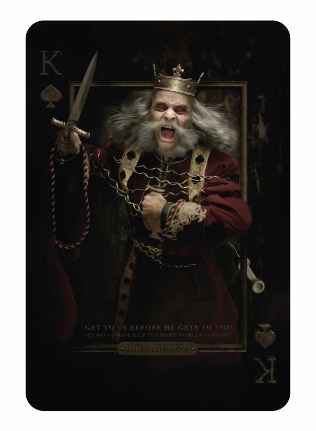 78 publicités designs et créatives de Février 2012 50