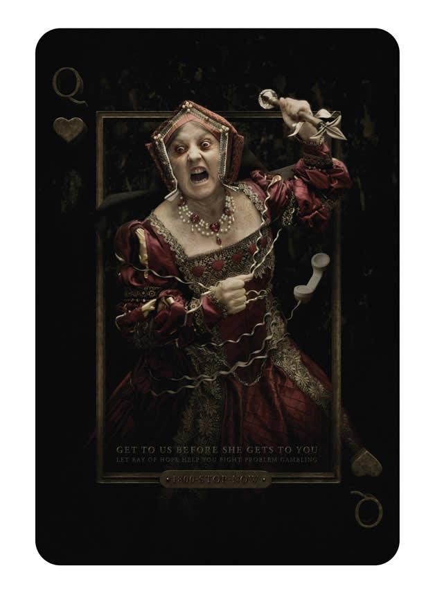 78 publicités designs et créatives de Février 2012 51
