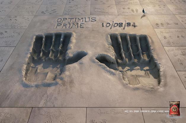80 publicités designs et créatives de Mars 2012 52