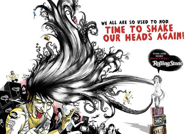 80 publicités designs et créatives de Mars 2012 57