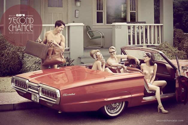 78 publicités designs et créatives de Février 2012 57