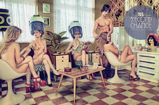 78 publicités designs et créatives de Février 2012 58
