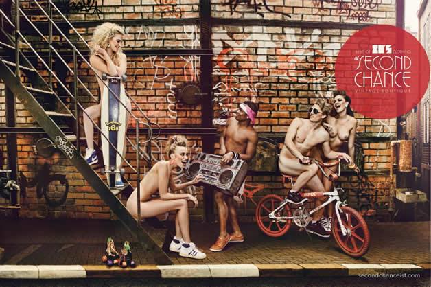 78 publicités designs et créatives de Février 2012 59