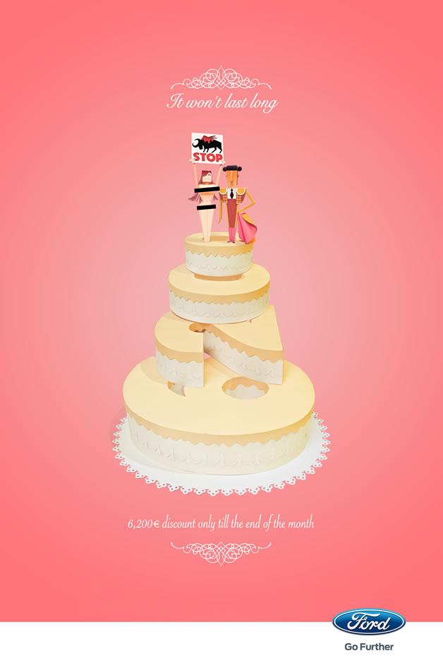 80 publicités designs et créatives de Mars 2012 60