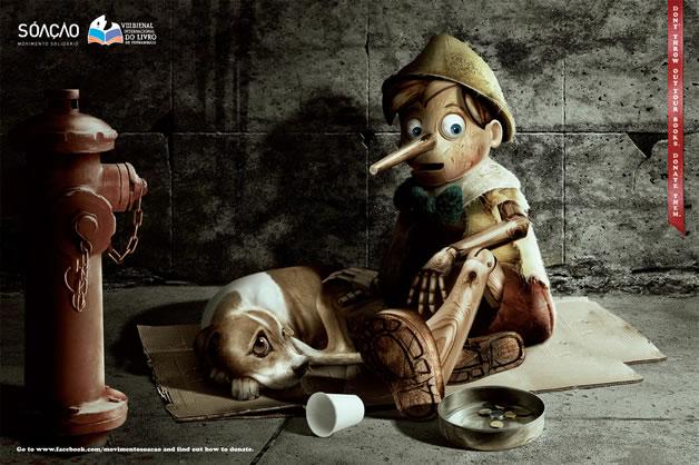 80 publicités designs et créatives de Mars 2012 63