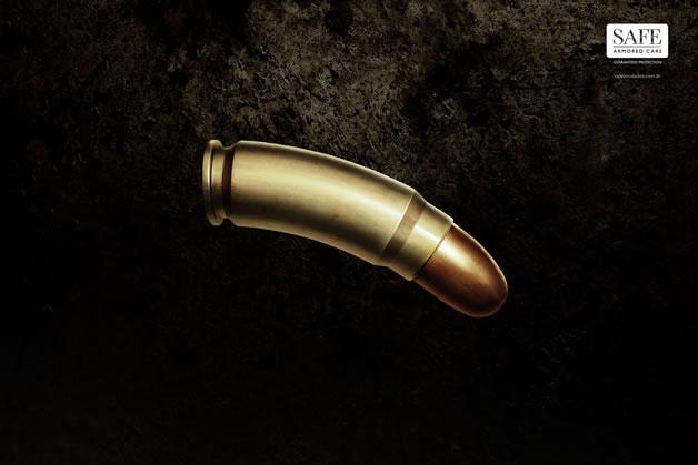 80 publicités designs et créatives de Mars 2012 64