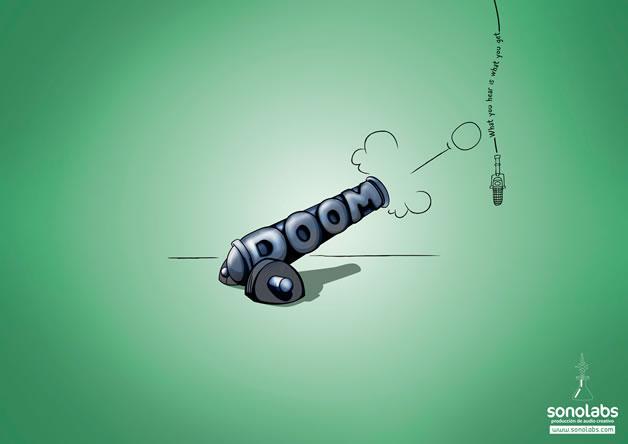 80 publicités designs et créatives de Mars 2012 65