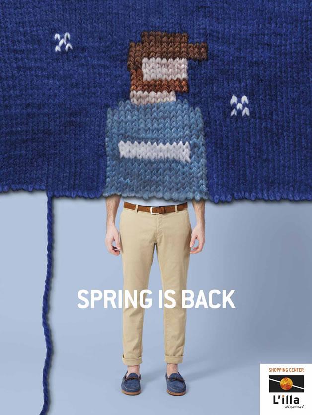 80 publicités designs et créatives de Mars 2012 68