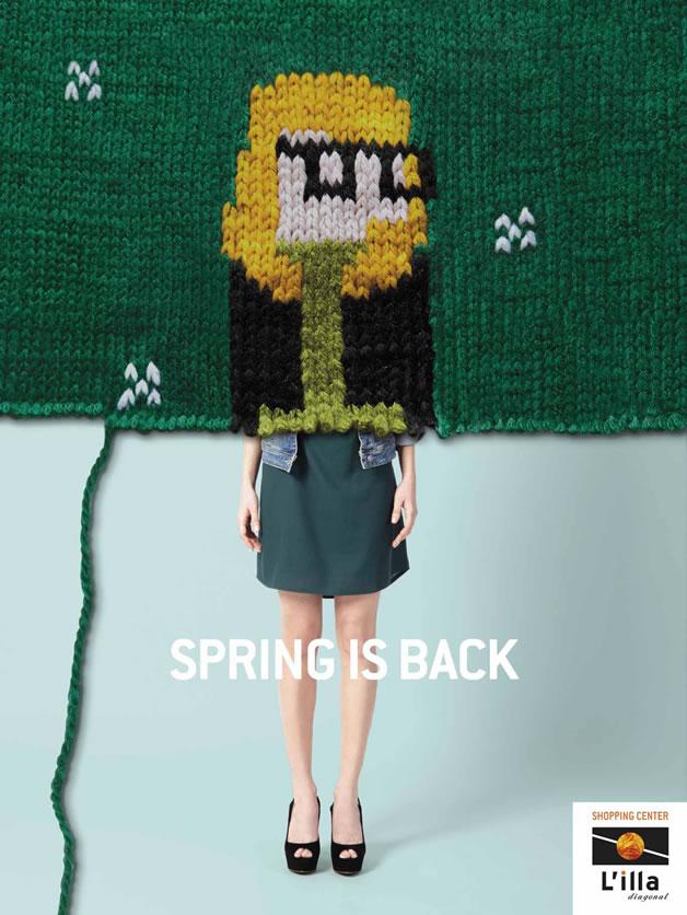 80 publicités designs et créatives de Mars 2012 69