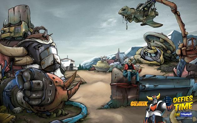 80 publicités designs et créatives de Mars 2012 71