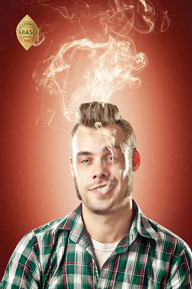 78 publicités designs et créatives de Février 2012 71
