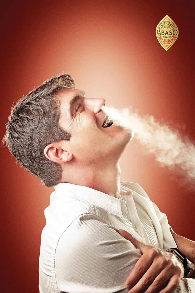 78 publicités designs et créatives de Février 2012 72