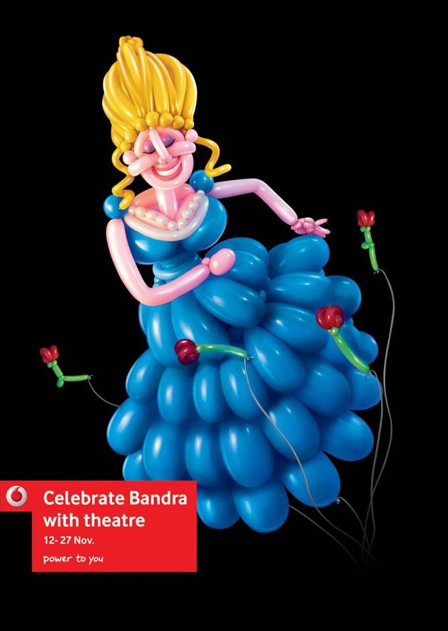 80 publicités designs et créatives de Mars 2012 75