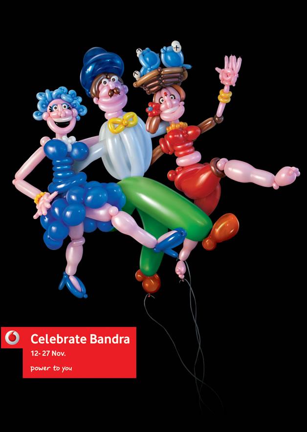 80 publicités designs et créatives de Mars 2012 76