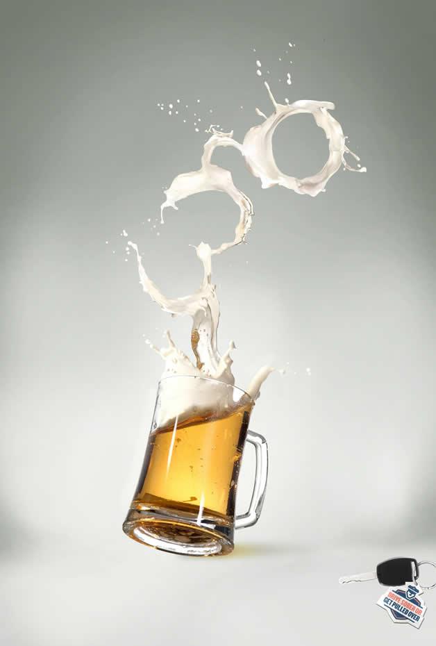 78 publicités designs et créatives de Février 2012 76