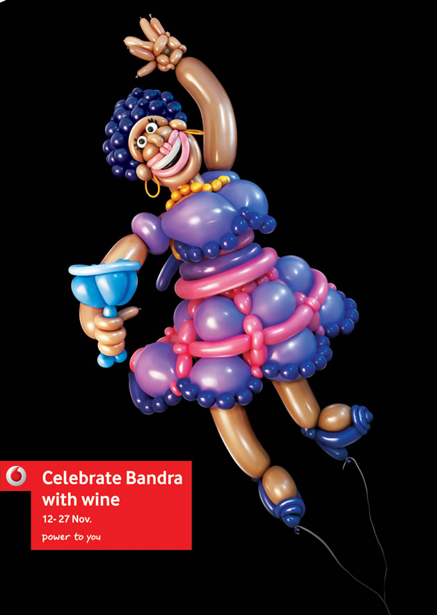 80 publicités designs et créatives de Mars 2012 77
