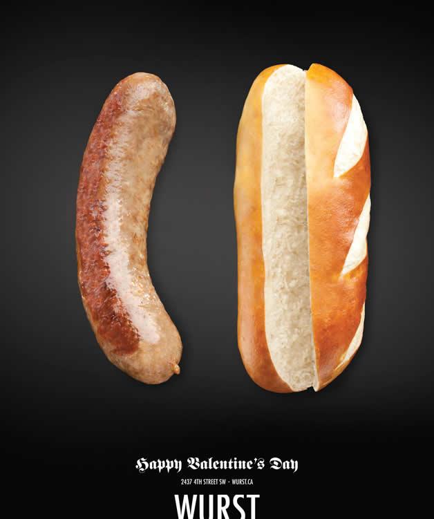 78 publicités designs et créatives de Février 2012 79