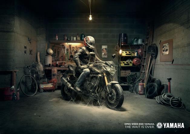 80 publicités designs et créatives de Mars 2012 81