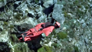Dream Lines Part III - Wingsuit  1