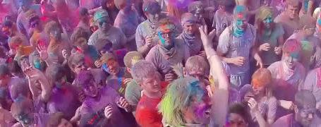 Le Festival des couleurs - Inside 6