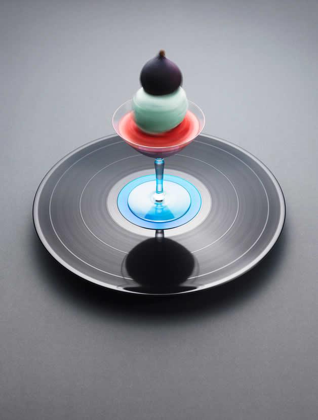 33 RPM - des vinyles et des desserts 5