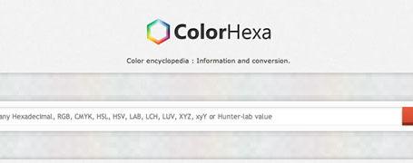 L'encyclopédie des couleurs 2