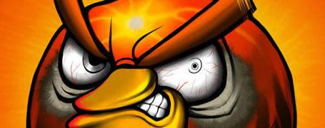 Les FanArt Angry Birds de Sylwia W 5