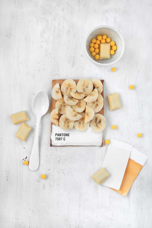 Un petit déjeuner aux couleurs Pantone ! 5
