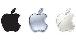 Un nouveau logo pour Apple ? 1