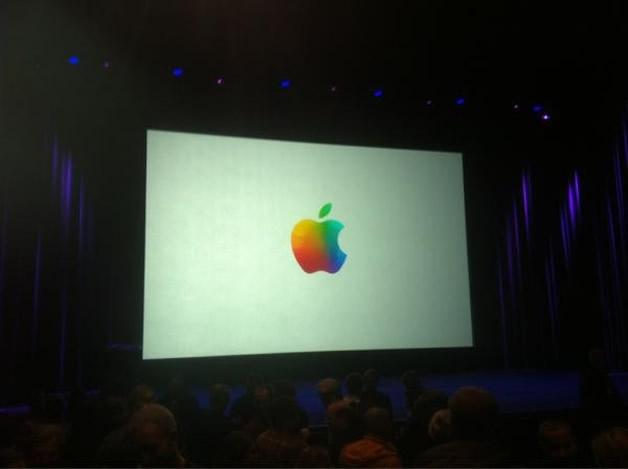 Un nouveau logo pour Apple ? 2