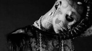 Interview de Rico l'homme Zombie - Il aime la différence