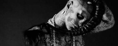 Interview de Rico l'homme Zombie - Il aime la différence 5
