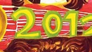 L'affiche Rolland Garros 2012 est... surprenante ! 1